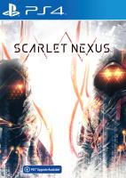 Игра для игровой консоли PlayStation 4 Scarlet Nexus (русская версия) -
