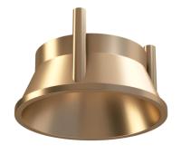 Насадка торцевая для светильника Maytoni Alfa C064-01MG -