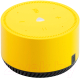 Умная колонка Яндекс Станция Лайт YNDX-00025Y (желтый/лимон) -