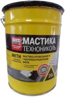 Гидроизоляционная мастика Технониколь МБПХ МКТН (20кг) -