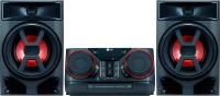 Минисистема LG XBoom CK43 -