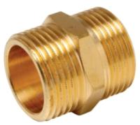 Ниппель для радиатора Цветлит ДУ 25 1