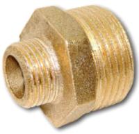 Ниппель для радиатора Цветлит ДУ 25x15 1