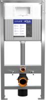 Инсталляция для унитаза Cersanit Aqua Prime P 50Z / А63476 -