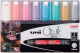 Набор маркеров UNI Mitsubishi Pencil PWE-8K Metallic 8C -