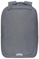Рюкзак Grizzly RU-134-3 (серый) -