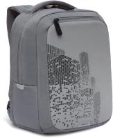 Рюкзак Grizzly RU-134-4 (черный) -