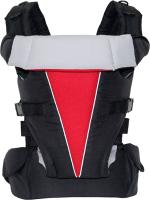 Эрго-рюкзак Топотушки Премиум (красный) -