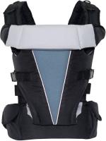 Эрго-рюкзак Топотушки Премиум (серый) -