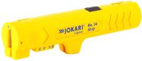 Инструмент для зачистки кабеля Jokari №14 Strip / 30140 -