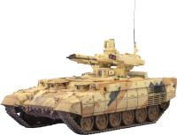 Сборная модель Звезда Российская боевая машина Терминатор-2 / 3879654 -