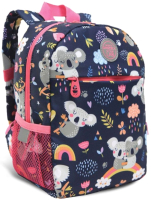 Детский рюкзак Grizzly RK-176-4 (коалы) -