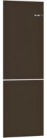 Декоративная панель для холодильника Bosch KSZ2BVD00 (эспрессо) -