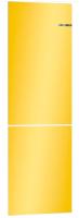 Декоративная панель для холодильника Bosch KSZ2BVF00 (солнечно-желтый) -