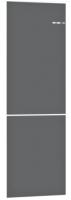 Декоративная панель для холодильника Bosch KSZ2BVG00 (базальтовый) -
