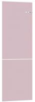 Декоративная панель для холодильника Bosch KSZ2BVP00 (розовый пудровый) -