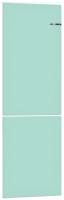 Декоративная панель для холодильника Bosch KSZ2BVT00 (небесно-голубой) -