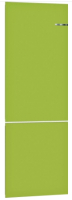 Декоративная панель для холодильника Bosch KSZ2BVH00 (лайм) -