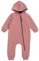 Комбинезон для младенцев Amarobaby Mono / AB-OD21-MONO502/06-86 (розовый, р.86) -