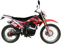 Мотоцикл Roliz Sport 004 (красный) -