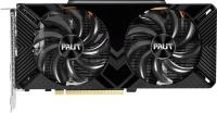 Видеокарта Palit GTX1660 Super GP 6G GDDR6 (NE6166S018J9-1160A-1) -