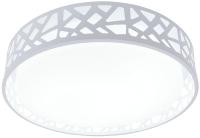 Потолочный светильник Toplight Leone TL1205X-72WH -