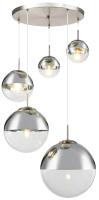 Люстра Ambrella Glass TL1203H-05CH -