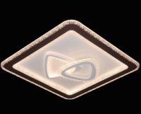 Потолочный светильник Natali Kovaltseva Led Lamps 81096 (белый) -