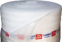 Мат теплоизоляционный Тепофол 4ммx1.05мx50м -