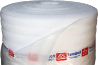 Мат теплоизоляционный Тепофол 8ммx1.05мx25м -