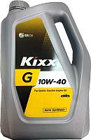 Моторное масло Kixx G 10W40 SL/CF / L5316350E1 (5л) -