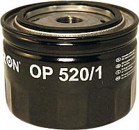 Масляный фильтр Filtron OP520/1 -