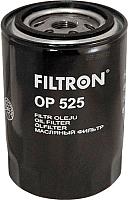 Масляный фильтр Filtron OP525 -