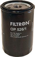Масляный фильтр Filtron OP526/1 -