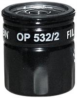 Масляный фильтр Filtron OP532/2 -