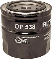 Масляный фильтр Filtron OP538 -
