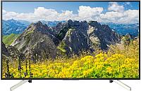Телевизор Sony KD-49XF7596B -