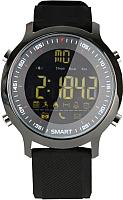 Умные часы Miru EX18 (черный) -