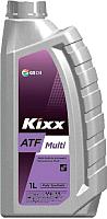 Трансмиссионное масло Kixx ATF Multi Dexron III SP-III / L2518AL1E1 (1л) -