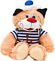 Мягкая игрушка Fancy Кот усатый моряк / KUM01 -