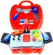 Набор инструментов игрушечный Haiyuanquan Маленькая мастерская / 8011 -