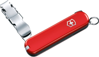 Нож швейцарский Victorinox Nail Clip 582 0.6453 -