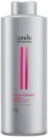 Шампунь для волос Londa Professional Color Radiance Для окрашенных волос  (1л) -