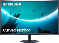 Монитор Samsung C27T550FDI (LC27T550FDIXCI) -