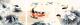 Модульная картина по номерам PaintBoy Рыбки в пруду / P027 -