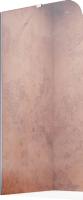 Стеклянная шторка для ванны Radaway Torrenta PNJ II 80 L / 1201101-101L -