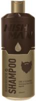 Шампунь для бороды NishMan Beard Shampoo (200мл) -