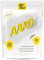 Аминокислоты NotBad AAKG (200г, без вкуса) -