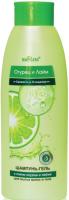 Шампунь для волос Belita Огурец-Лайм (500мл) -