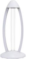 Лампа бактерицидная Qumo Health Аura Future -